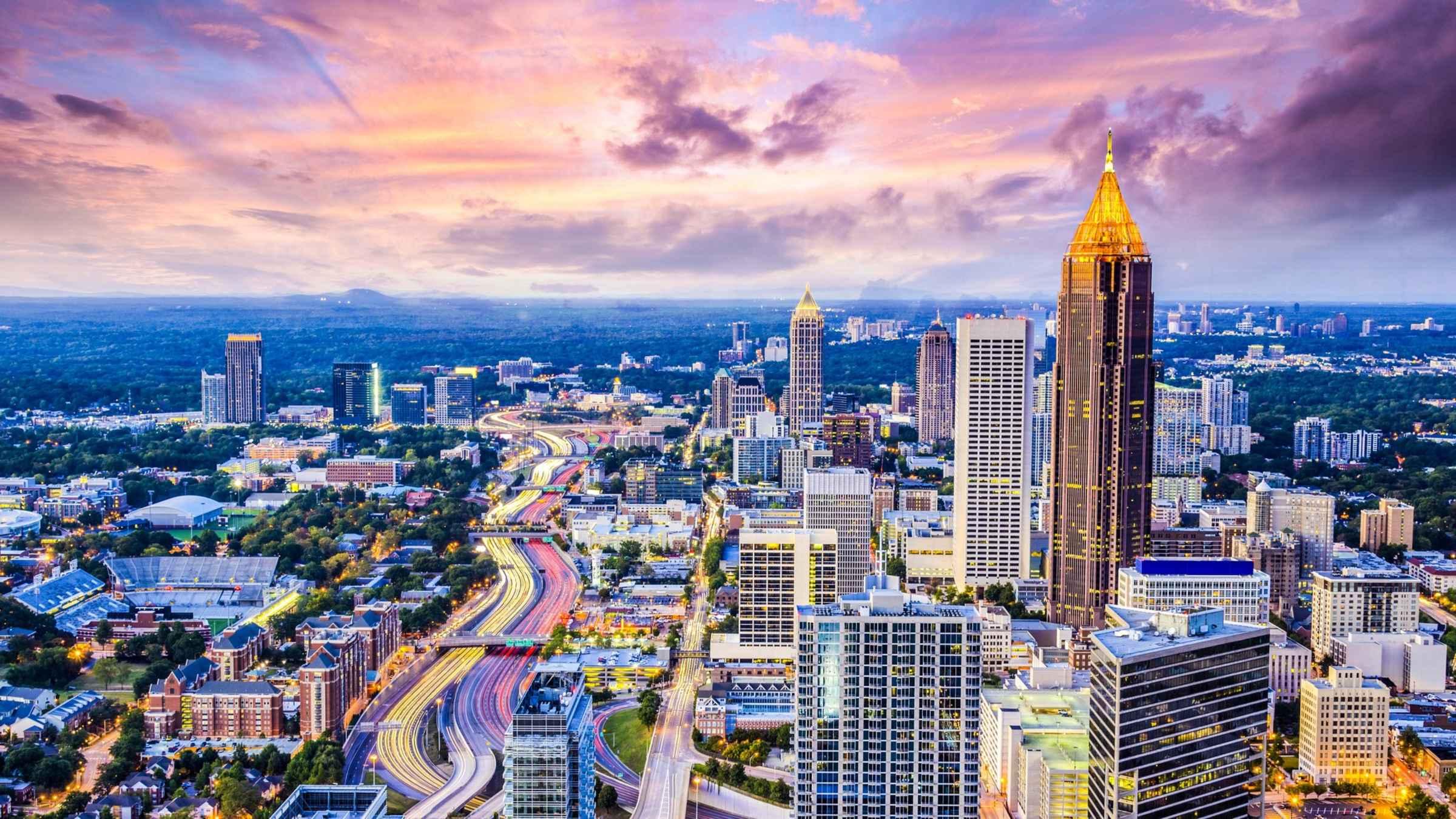 Top Atlanta Tours, Tickets & Activities