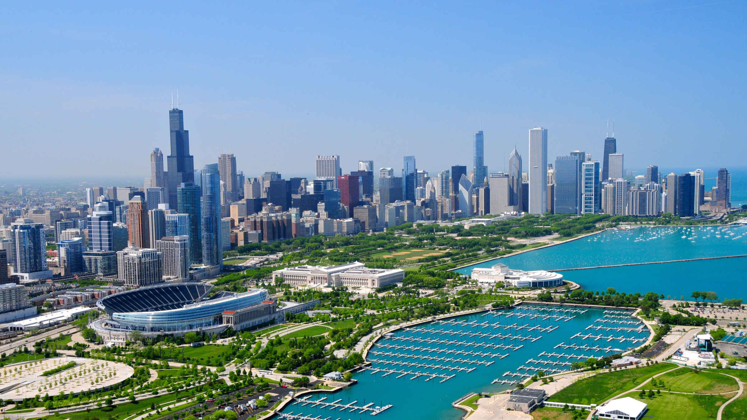 Top Chicago Tours, Tickets & Activities