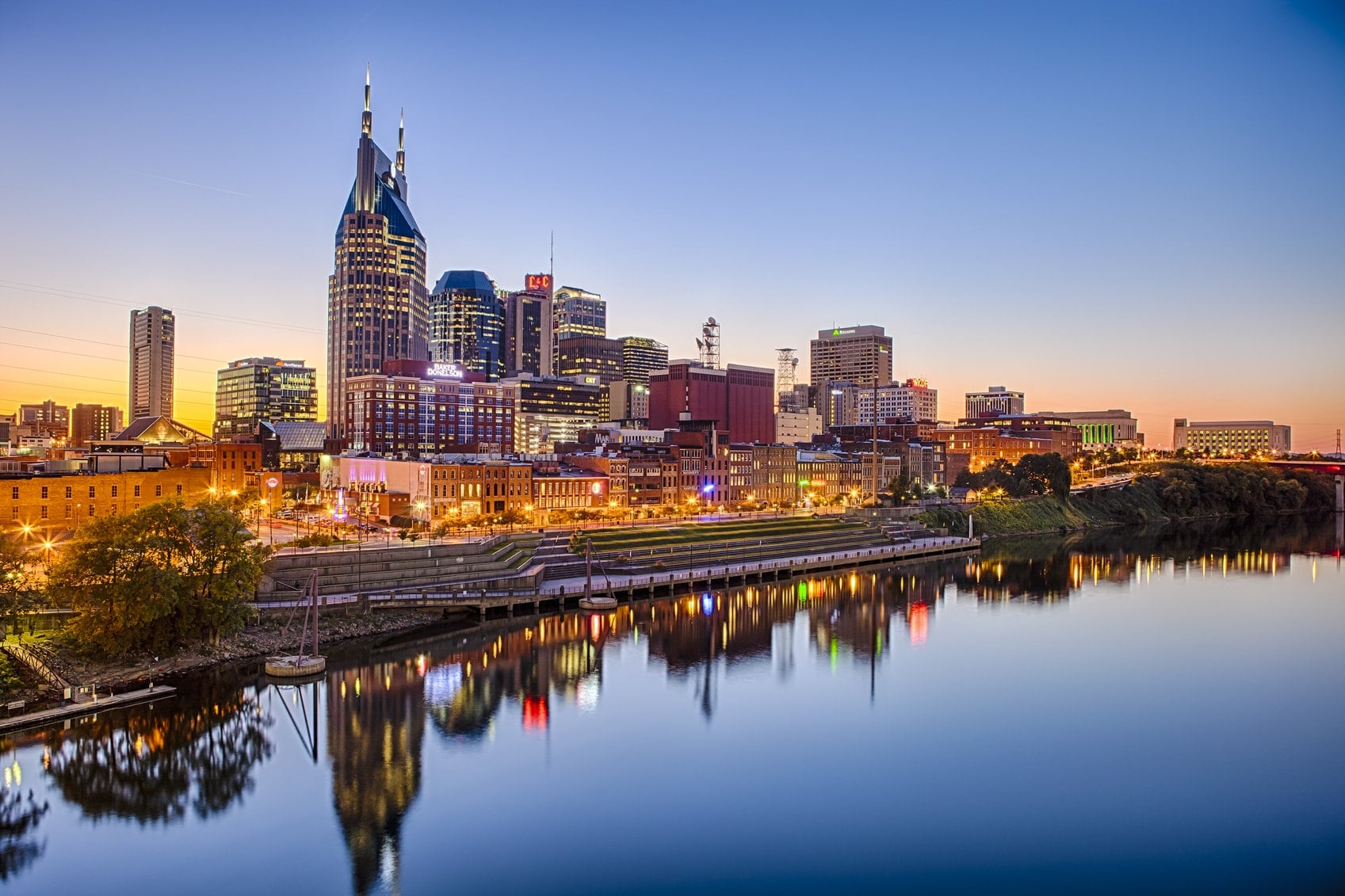 Top Nashville Tours, Tickets & Activities