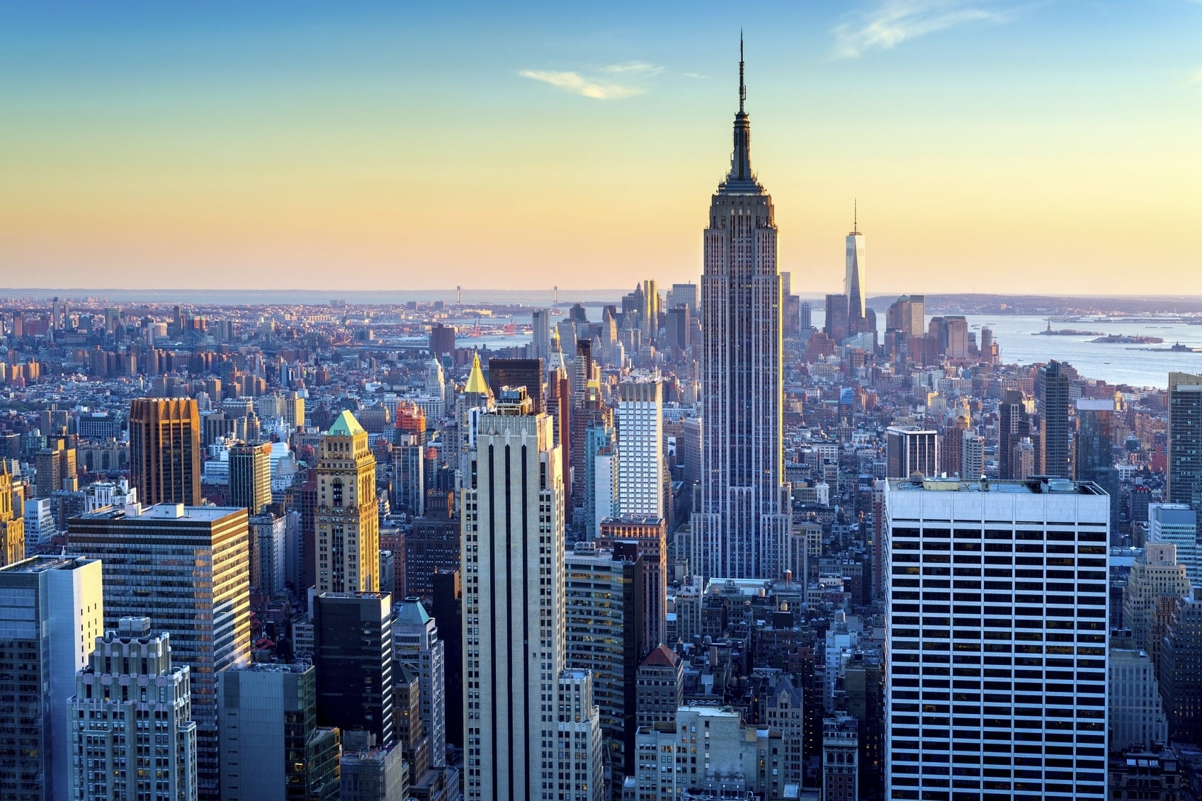 Top New York City Tours, Tickets & Activities