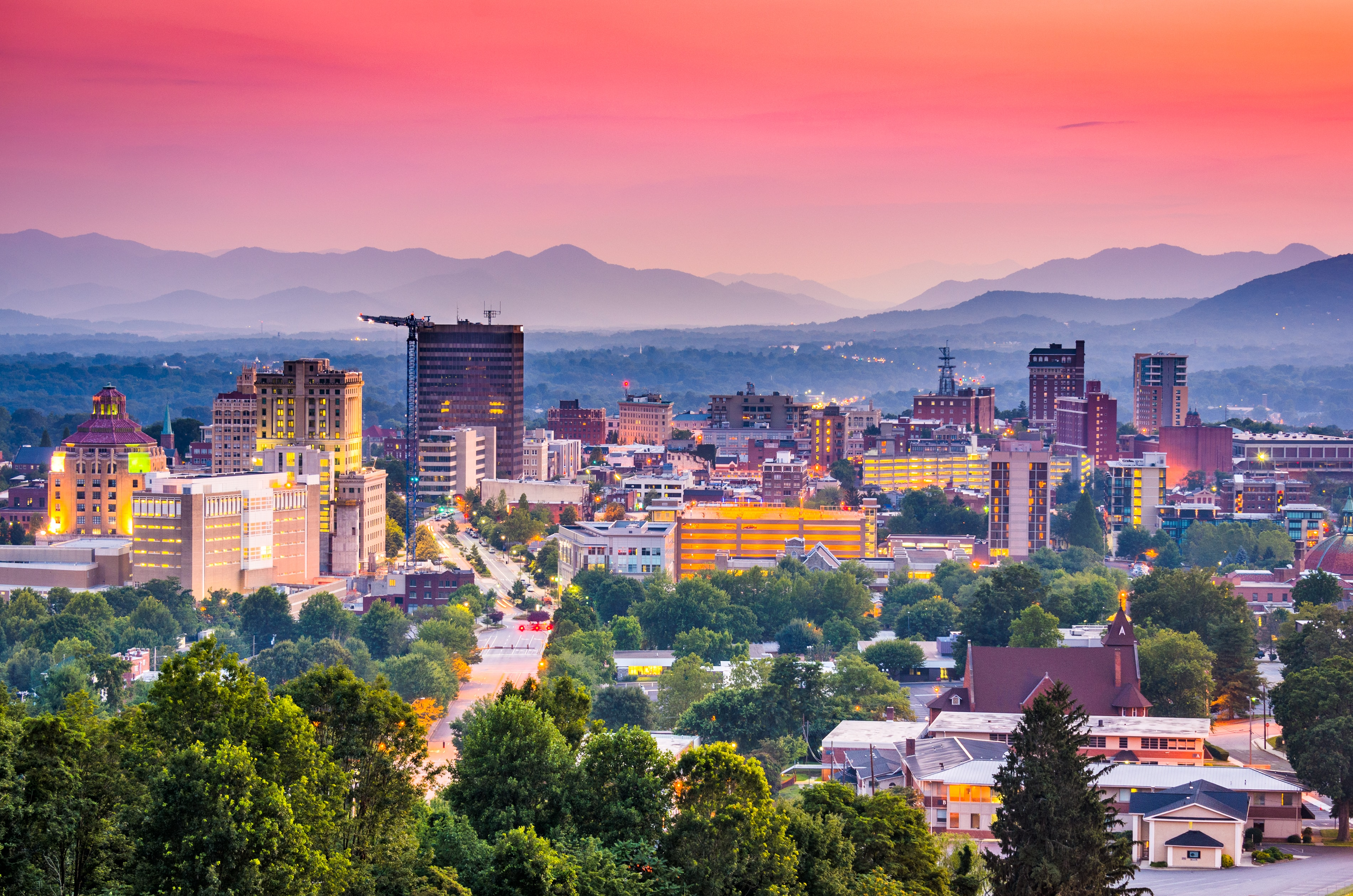 Top Asheville Tours, Tickets & Activities