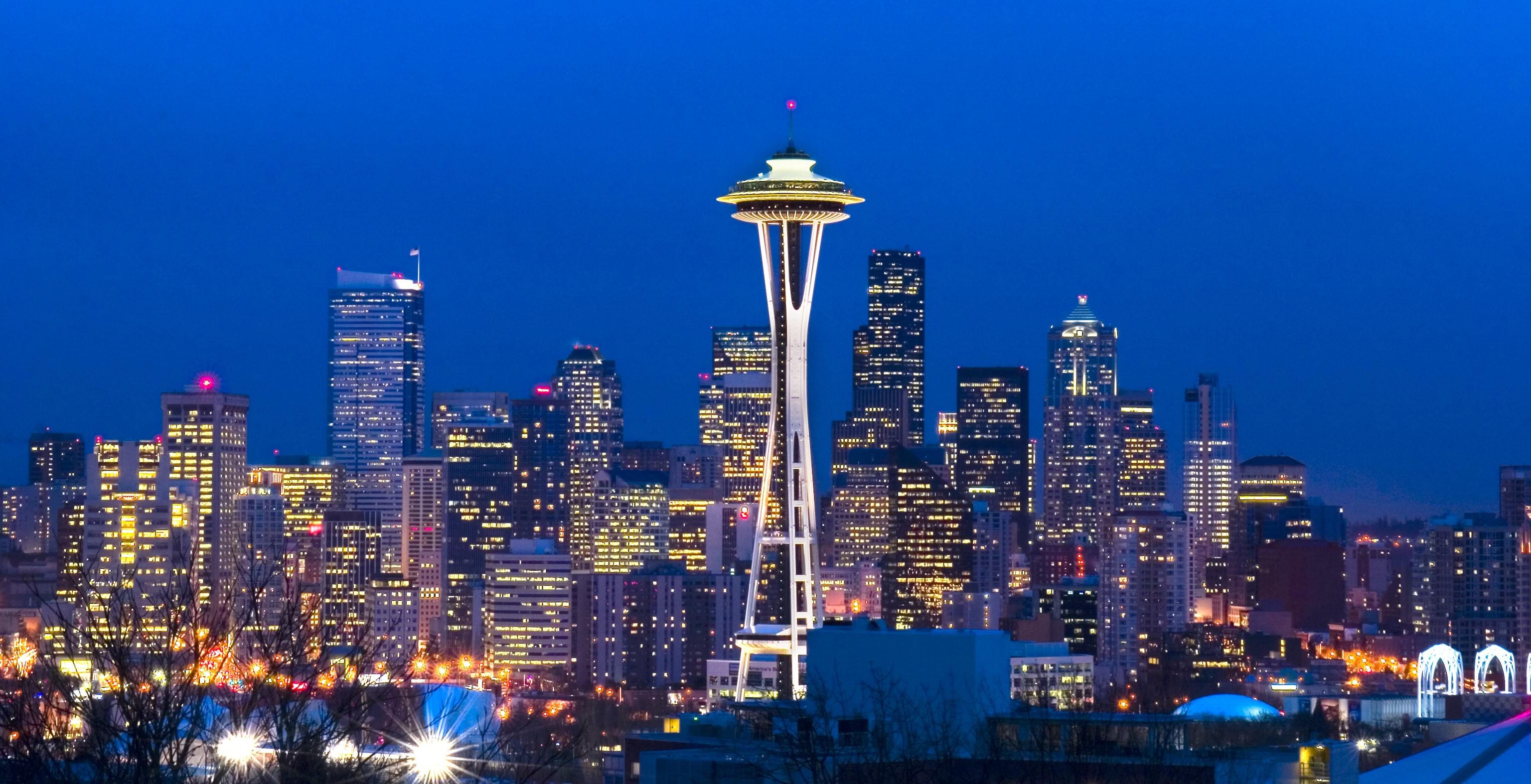 Top Seattle Tours, Tickets & Activities