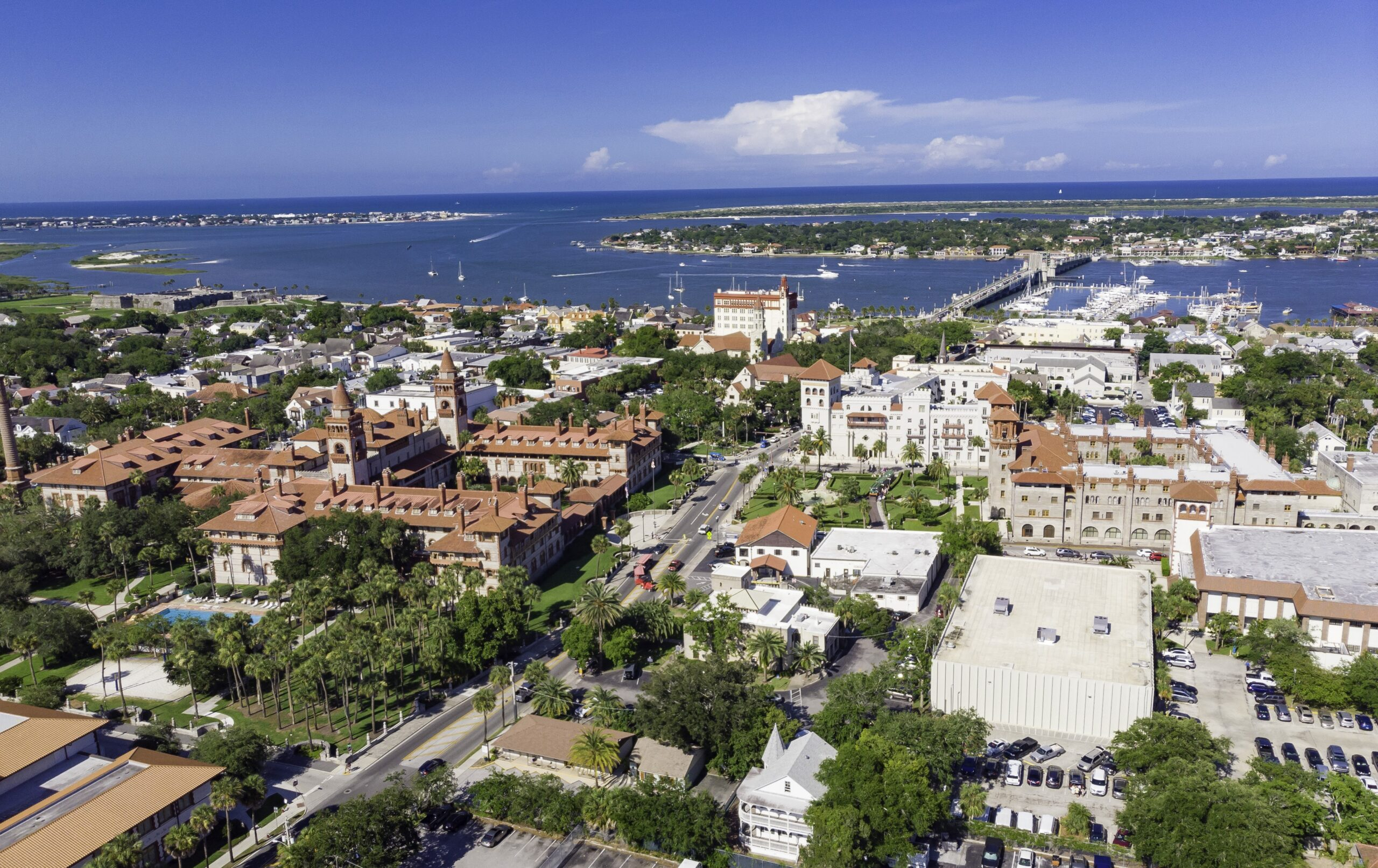 Top St Augustine Tours, Tickets & Activities